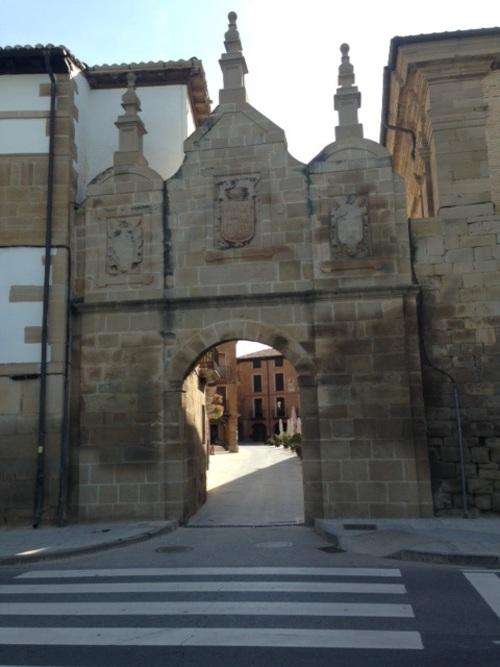 Porte de Villamayor
