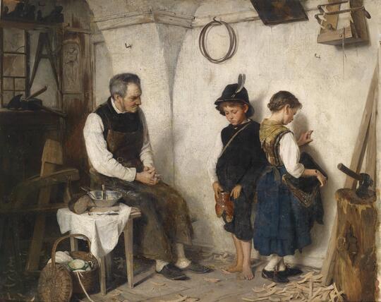 Gustav Igler