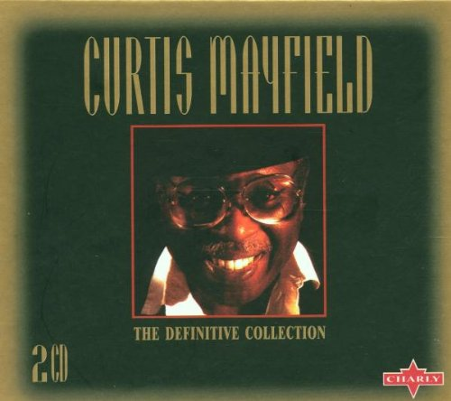 "1996 : CD "" The Definitive Collection "" Charly Records CPCD 8189-2 [ UK / EU ]"