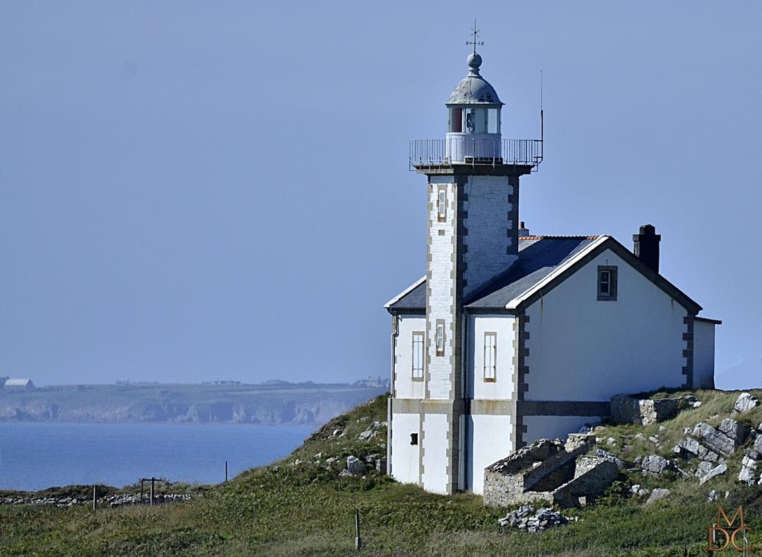 Phare du Toulinguet - Camaret-sur-mer - (29) Finistère