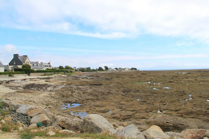 847 - Promenade côtière à Loctudy (29S)