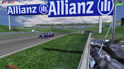 Scuderia Toro Rosso - Carlos Sainz Jr