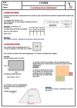 SN 000 Cours Construction en Bâtiment