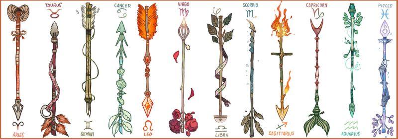 Les nouvelles clés du zodiac