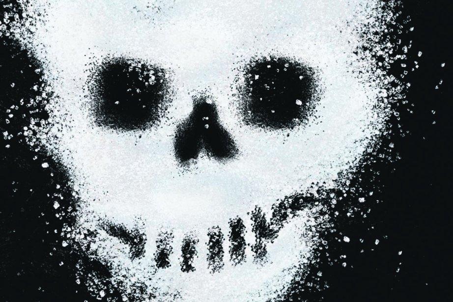 Le sucre peut rendre malade