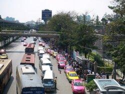 ISAN-BANGKOK Express!