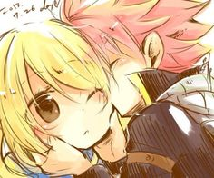 Lucy de Fairy Tail