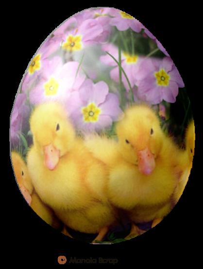 Oeufs de Pâques page 2