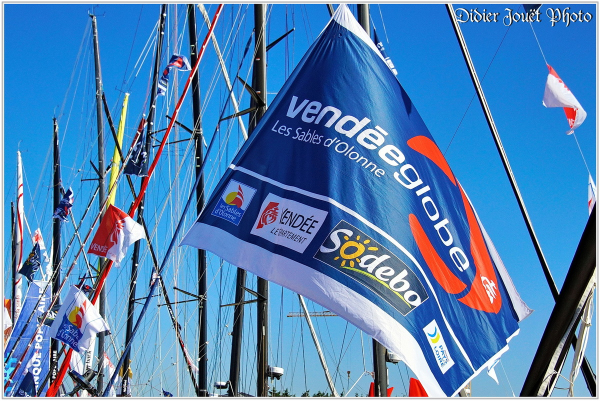 Vendée Globe 2016 (3)