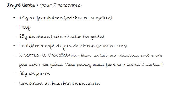 Gâteaux D'Amour ♥
