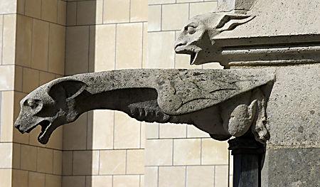 Les Sculptures De L 39 Art Gothique Ses Caract Ristiques