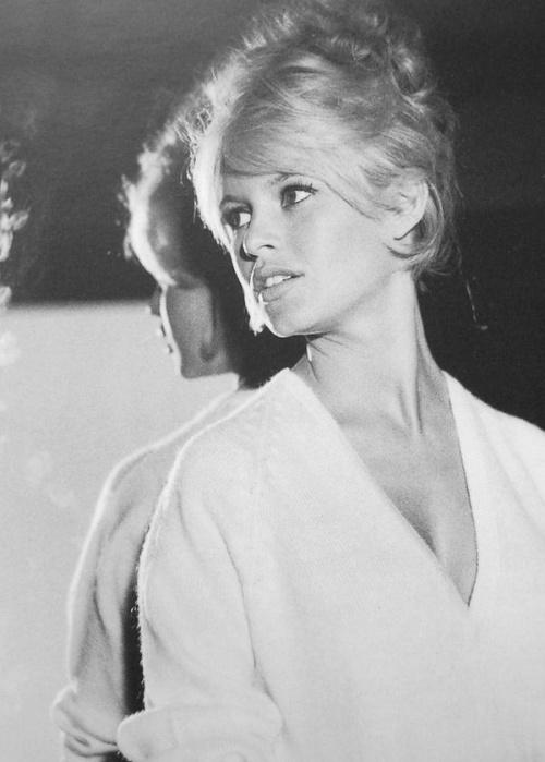 Brigitte BARDOT, une Grande Dame.
