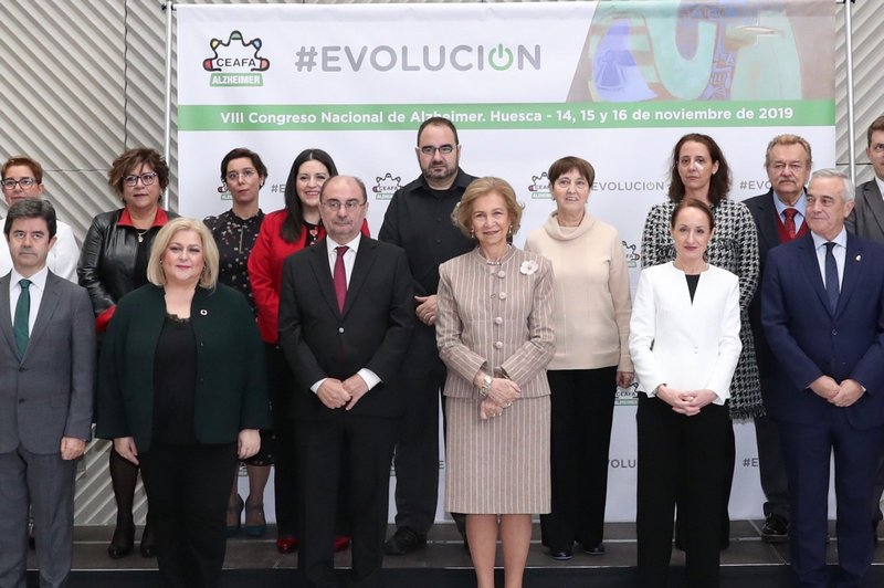 """""""VIII Congreso Nacional de Alzheimer"""""""
