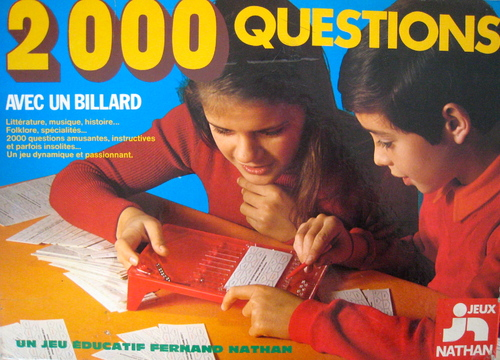 2000 Questions