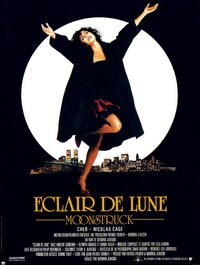 ECLAIR DE LUNE BOX OFFICE