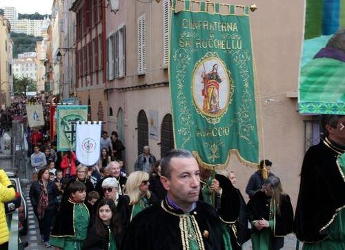 Traditions: La Madunnuccia