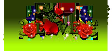 Carte St Valentin animée