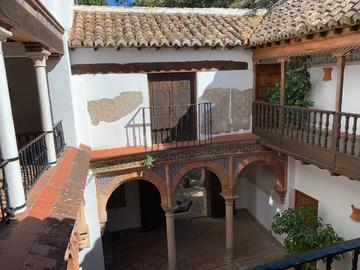 Ronda - Palacio de Mondragon