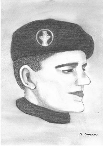 Portrait Hervé
