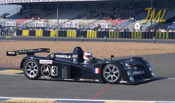 Le Mans 2000 II
