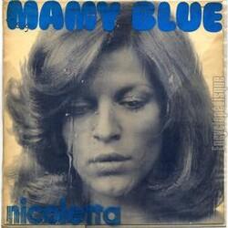 Mamy Blue,chantée par JiJi