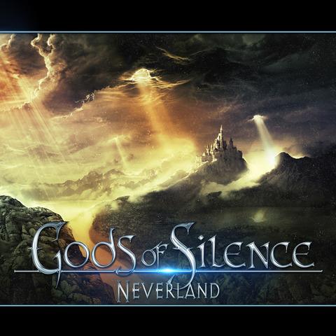 GODS OF SILENCE - Les détails du premier album