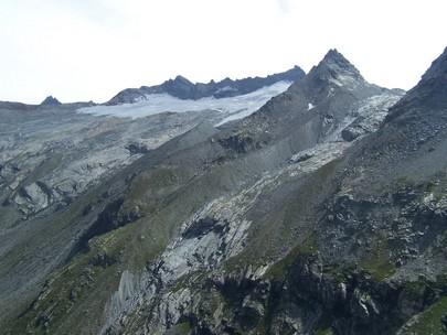 Roc du Mulinet