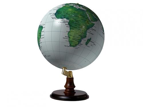 Globes Terrestres