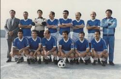 BETROUNI Omar 1968-1978