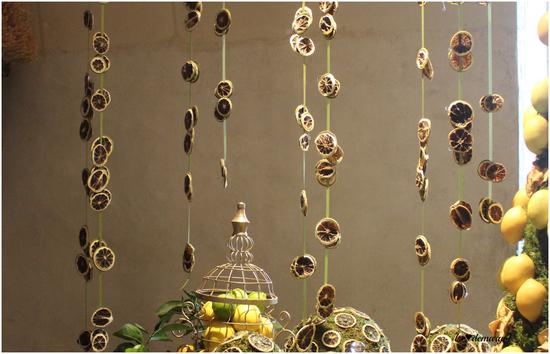 Noël jaune à Chenonceau (11)