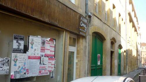Metz gauchiste