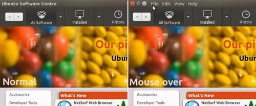 Ubuntu 11.10 avance bien et est prometteur...