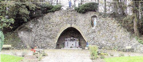 Un site magnifique au riche patrimoine religieux