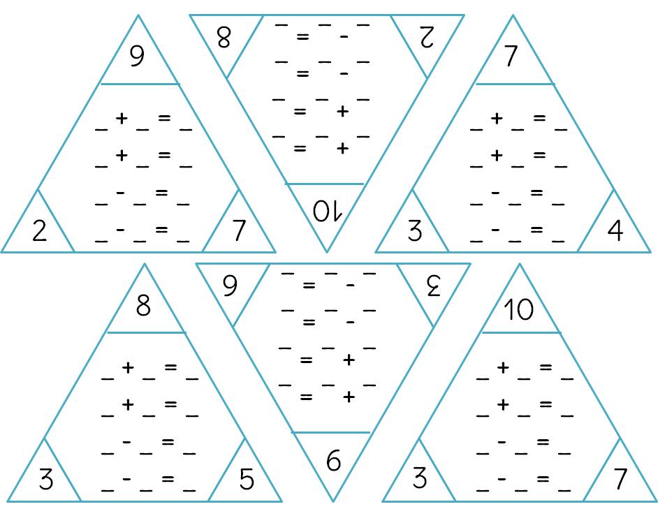 Extrêmement Jeux et ateliers de calcul - L'école de Crevette JX46