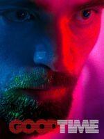 Good Time : Alors que Connie tente de réunir la caution pour libérer son frère, une autre option s'offre à lui : le faire évader. Commence alors dans les bas-fonds de New York, une longue nuit sous adrénaline. ... ----- ...  Origine : américain Réalisation : Ben Safdie Durée : 1h 41min Acteur(s) : Robert Pattinson,Ben Safdie,Buddy Duress Genre : Thriller,Policier Date de sortie : 13 septembre 2017 Année de production : 2017 Distributeur : Ad Vitam Critiques Spectateurs : 3,6