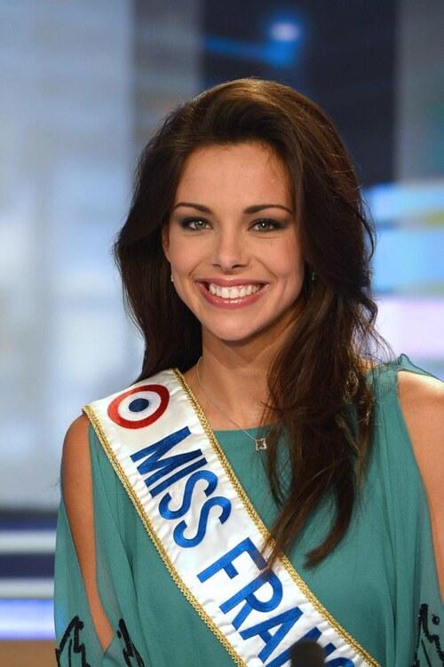 Miss France 2013 : portrait à l'ancienne