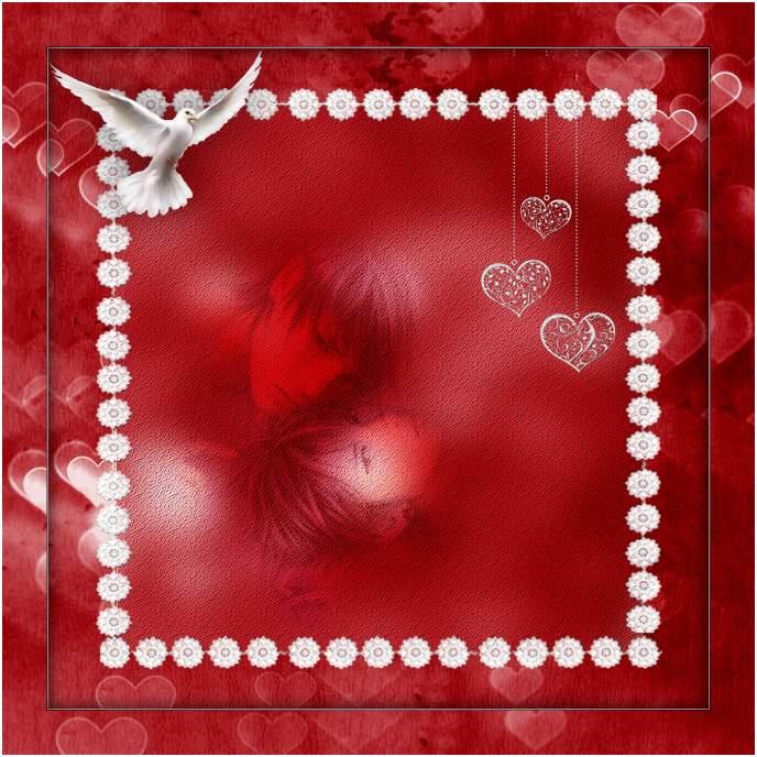Valentin, valentine