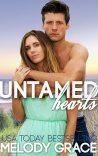 Beachwwod Bay T1.5 :Untamed Heart , Melody Grace