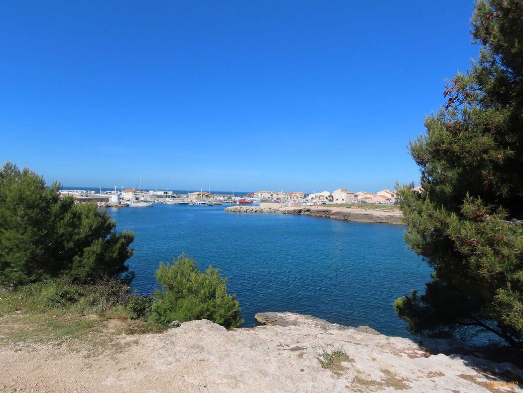 Carro près de Marseille - 2