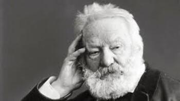 Joyeuse vie - Victor Hugo -