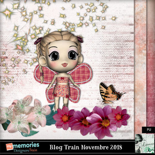 Blog Train Novembre 2018
