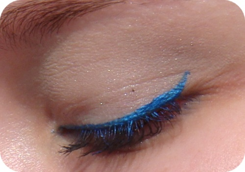 - Kiko Eye Liner -