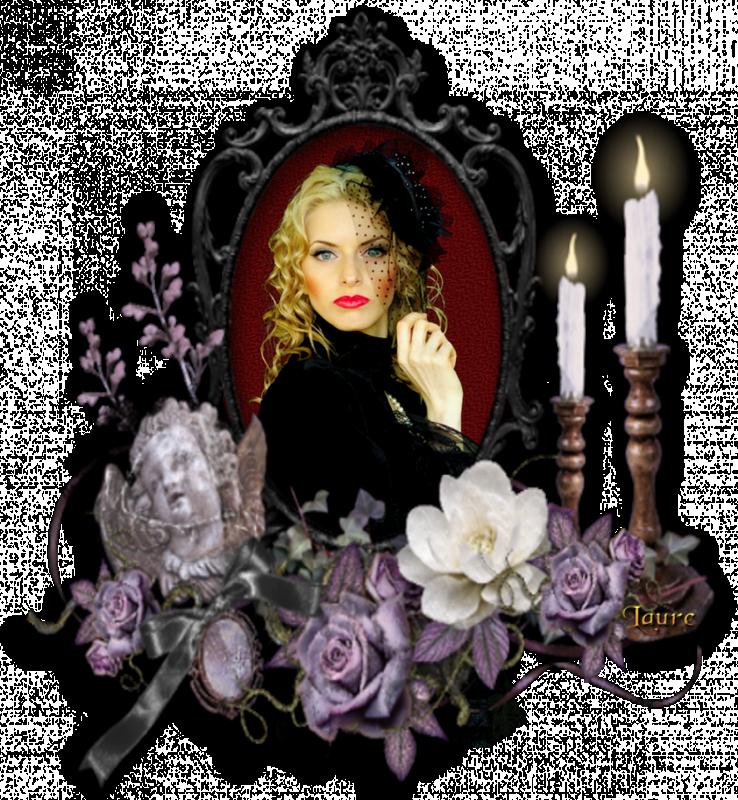 Femmes Gothiques