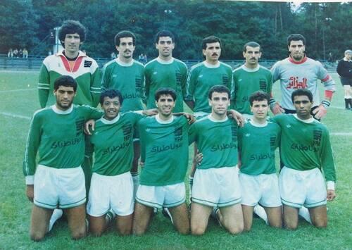 MCA 1990/1991