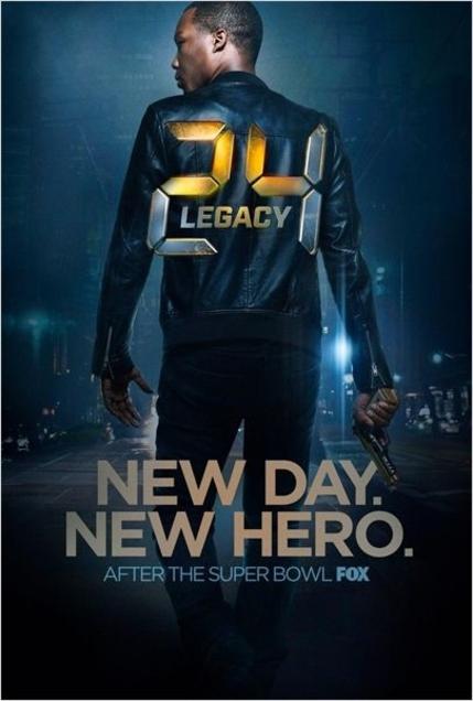 2017 -24: Legacy