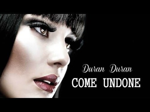 DURAN DURAN - Come Undone (Remix) (Soft Rock Café)