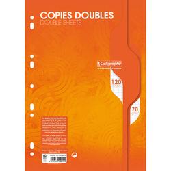 Copies doubles A4.