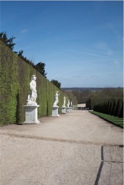 Escapade parisienne : Les Jardins du Château de Versailles