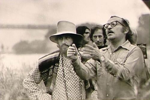 Serpico, Sidney Lumet, 1973