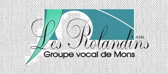 ROLANDINS, mons, be, groupe vocal